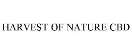 HARVEST OF NATURE CBD