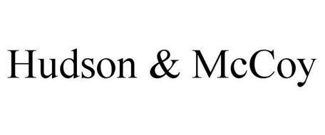 HUDSON & MCCOY