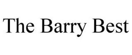 THE BARRY BEST