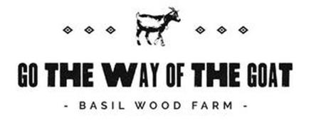 GO THE WAY OF THE GOAT BASIL WOOD FARM