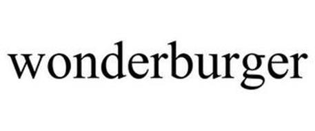 WONDERBURGER