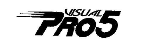 VISUAL PRO 5