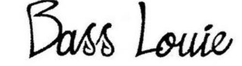 BASS LOUIE
