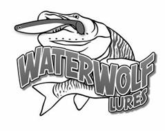 WATERWOLF LURES