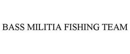 BASS MILITIA FISHING TEAM