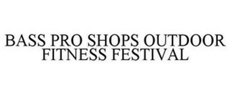 BASS PRO SHOPS OUTDOOR FITNESS FESTIVAL