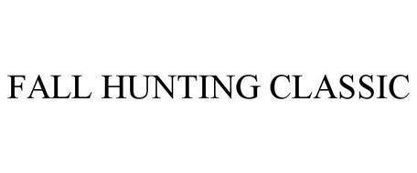 FALL HUNTING CLASSIC