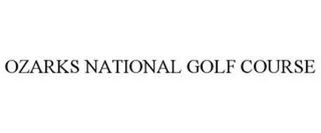 OZARKS NATIONAL GOLF COURSE