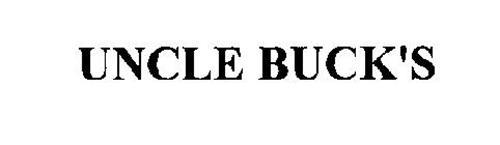 UNCLE BUCK'S