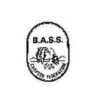 B.A.S.S. CHAPTER FEDERATION
