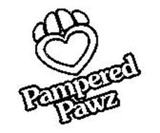 PAMPERED PAWZ