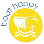 BOAT HAPPY