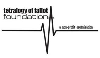TETRALOGY OF FALLOT FOUNDATION, INC.