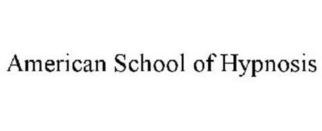 AMERICAN SCHOOL OF HYPNOSIS