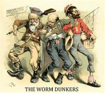 THE WORM DUNKERS
