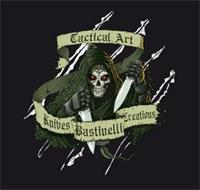 TACTICAL ART KNIVES BASTINELLI CREATIONS