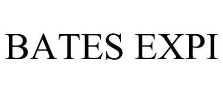 BATES EXPI