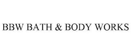 BBW BATH & BODY WORKS