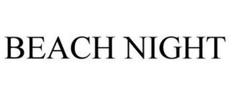 BEACH NIGHTS