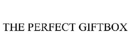 THE PERFECT GIFTBOX