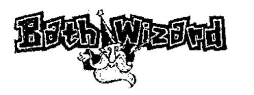 BATH WIZARD