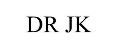 DR JK