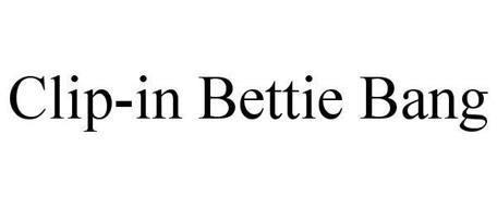 CLIP-IN BETTIE BANG