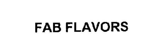 FAB FLAVORS