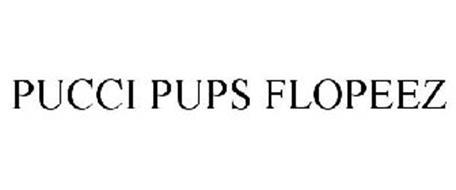 PUCCI PUPS FLOPEEZ