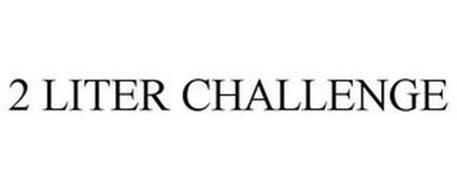 2 LITER CHALLENGE