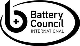 B BATTERY COUNCIL INTERNATIONAL