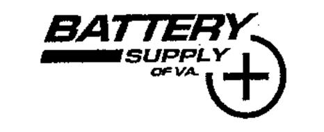BATTERY SUPPLY OF VA.