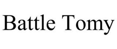 BATTLE TOMY