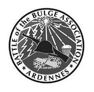 BATTLE OF THE BULGE ASSOCIATION ARDENNES