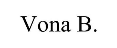 VONA B.