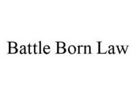 BATTLE BORN LAW