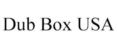 DUB BOX USA