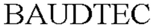 BAUDTEC