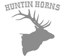 HUNTIN HORNS