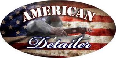 AMERICAN DETAILER
