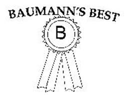 B BAUMANN'S BEST
