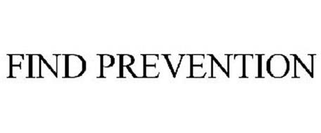 FIND PREVENTION