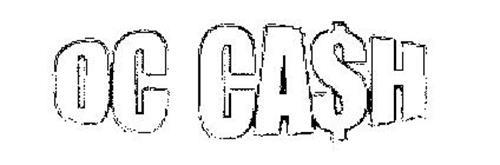 OC CA$H