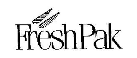 FRESH PAK