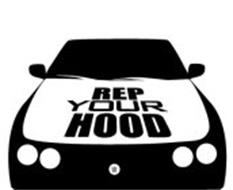 REP YOUR HOOD