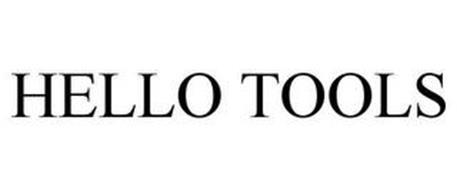 HELLO TOOLS