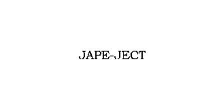 JAPE-JECT