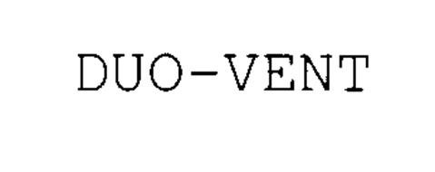 DUO-VENT