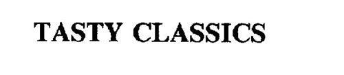 TASTY CLASSICS