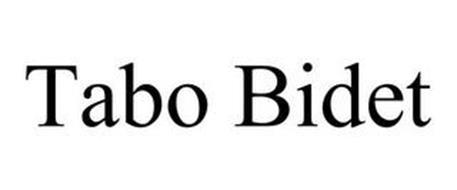 TABO BIDET